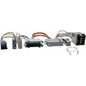 Car2Iso2Car Parrot/ Bury Mercedes Benz A-Klasse/ B-Klasse/ C-Klasse/ CLK-Klasse (Audio Gateway)