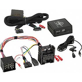 Bluetooth Adapter 17 Pin BMW 3-Serie/ 5-serie/ 7-serie - Mini Cooper