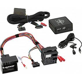 Bluetooth Adapter 40 Pin BMW 3-Serie/ 5-serie/ 7-serie - Mini Cooper