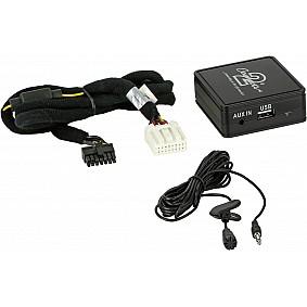 Bluetooth Adapter 16 Pin Mazda 3/ 5/ 6/ MX-5/ RX-8