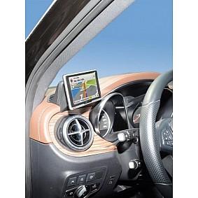 Houder - Kuda Mercedes Benz X Klasse 2018- zwart