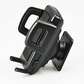 Fix2Car Gripper geschikt voor apparaten met een breedte van 35 mm tot 83 mm met swivel