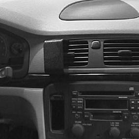 Houder - Brodit ProClip - Volvo S80 1999-2006 Center mount