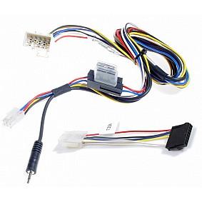 Mute interface kabel Saab 9-5 1998-2000