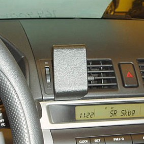 Houder - Brodit ProClip - Mazda 3 2004-2009 Center mount