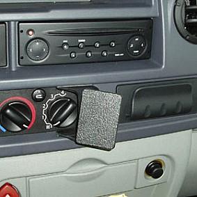 Houder - Brodit ProClip - Nissan Interstar - Opel Movano - Renault Mascott/ Master Angled mount