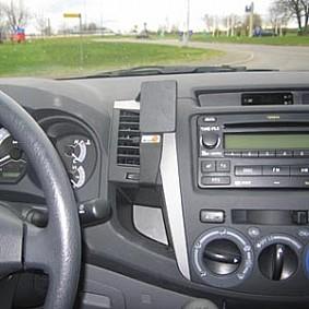 Houder - Brodit ProClip - Toyota HiLux 2006-2009 Center mount