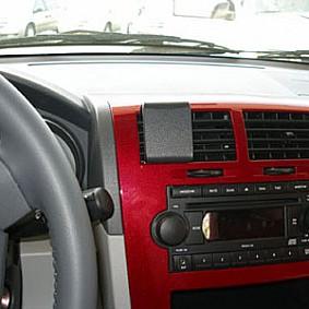 Houder - Brodit ProClip - Dodge Caliber - Jeep Compass/ Patriot Center mount