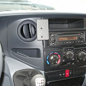 Houder - Brodit ProClip - Iveco Daily 2006-2014 Center mount
