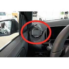 Houder - Brodit ProClip - Mercedes Benz B Klasse 2019-> / GLB-Klasse/ GLA-Klasse 2020- Left mount