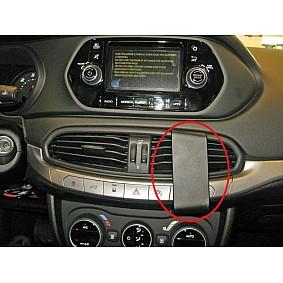 Houder - Brodit ProClip - Fiat Tipo 2016-> Angled mount