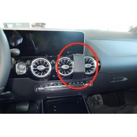 Houder - Brodit ProClip - Mercedes Benz B-Klasse 2019-> Center mount