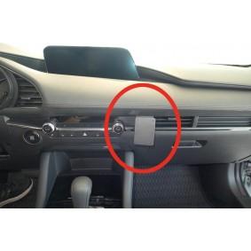 Houder - Brodit ProClip - Mazda 3 2019-> / CX-30 2020->  Center mount