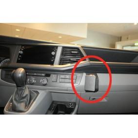 Houder - Brodit ProClip - Volkswagen T6.1 / Pickup 2020-> Angled mount