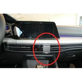 Houder - Brodit ProClip -Volkswagen Golf VIII 2020-> Center  mount