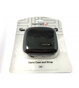 TomTom Carry Case and strap ONE