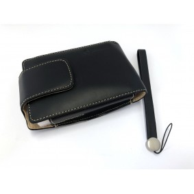 TomTom Leather Case and Strap Go / One XL / XL