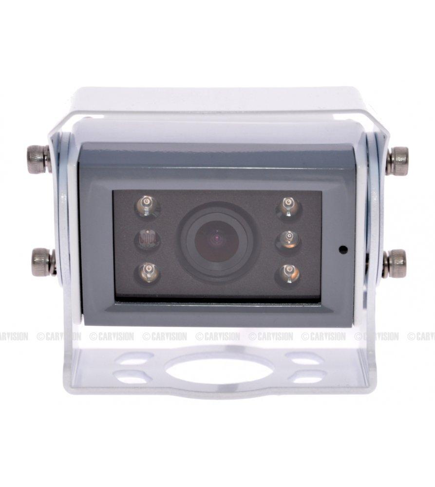 Camera NTSC HIGH RESOLUTION 150 IR Leds Wit 4 pins output excl. kabel Conc 5/10/15/20