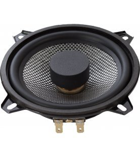 AUDIO SYSTEM 130mm FLAT-LINE Midrange Speaker