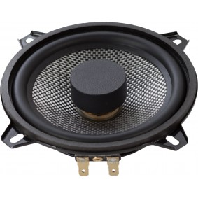 AUDIO SYSTEM 130mm FLAT-LINE Midrange Speaker