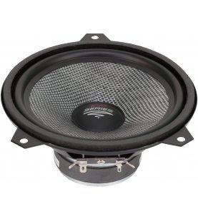 AUDIO SYSTEM 165mm Midrange Woofer Kevlar conespeaker special voor BMW E46