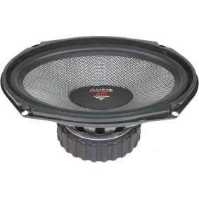 AUDIO SYSTEM 6x9 Midrange Woofer. Special speaker voor Mini en Amerikaande modellen