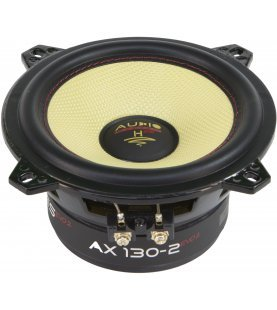 AUDIO SYSTEM 130 mm EXTREME KICKBASS Midrange Woofer