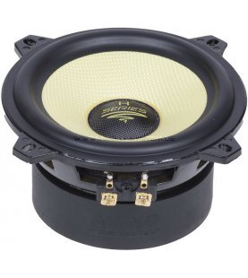 AUDIO SYSTEM 130mm Midrange Woofer EXTREM KICKBASS speaker