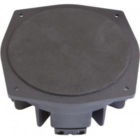 AUDIO SYSTEM Hoogwaardige BassShaker ,spreekspoel van 75mm