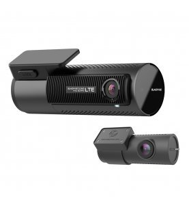 Binnenkort verkrijgbaar! BlackVue DR750-2CH LTE  Full HD Cloud Dashcam 256GB