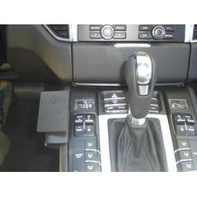 Houder - Brodit ProClip - Porsche Macan 2015-2019 Console mount, Left