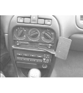 Houder - ProClip - Rover 25/ 200 1996-2005 - MG ZR 2001-2005 Angled mount