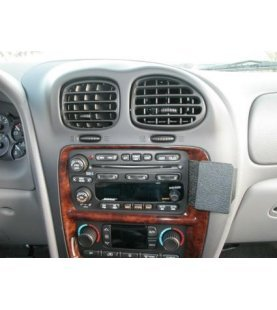 Houder - ProClip - Oldsmobile Bravada 2002-2009 Angled mount
