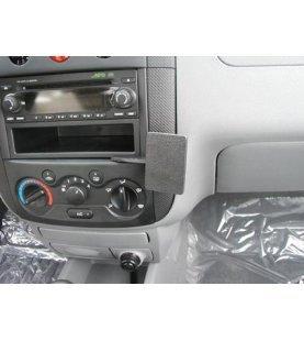 Houder - ProClip - Chevrolet Aveo 2004-2006 / Kalos 2005-2009 - Deawoo Kalos 2004 Angled mount