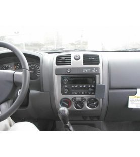 Houder - ProClip - Chevrolet Colorado 2004-2014 - Isuzu i-Serie 2006-2009 Angled mount