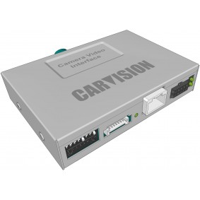 Camera Video interface Mercedes NTG5/5.1