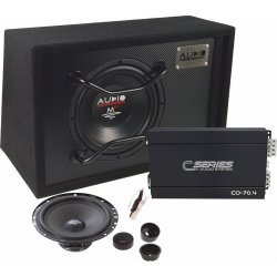 Audio Sets