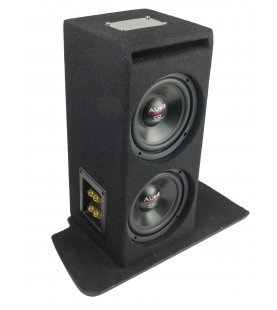 CO-SERIE EVO MERCEDES VITO Woofer 2x 4 Ohm, 2x 250 / 2x 150 watt