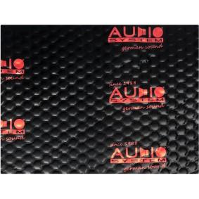 ALUBUTYL 1500 20 sheets 50 cm x 30 cm / Dikte 1.5 mm / 3,0  m2