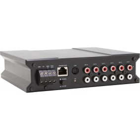 AUDIO SYSTEM DSP-SERIES 12-Kanaal Avalanche