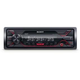 Sony DSX-A310DAB 1-DIN Autoradio USB & Extra Bass
