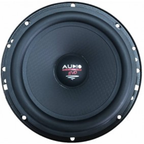 AUDIO SYSTEM 165 mm HIGH-END-NEODYM 3 Ohm luidspreker 110 Watt RMS