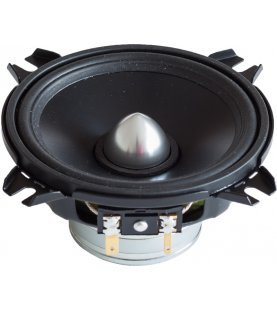 AUDIO SYSTEM 100mm HIGH-END Midrange Speaker met neodymium magneet