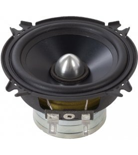 AUDIO SYSTEM  80mm HIGH-END Midrange Speaker met neodymiummagneet