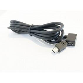 THB CC9048 / CC9058 / CC9068 verleng kabel met mini usb socket