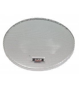 AUDIO SYSTEM 200 mm Luidspreker grill zwart (paar) voor AX08