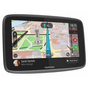 TomTom Go 6200 Professional EU 23 45 landen