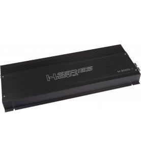 Helon-SERIE 1-Channel Digital Mono High Power Versterker