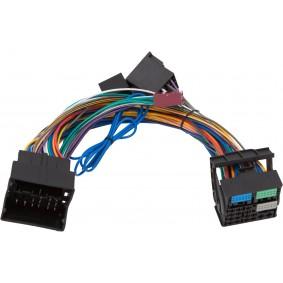 AUDIO SYSTEM MOST HIGH-LOW-ADAPTER-Luidspreker kabel +