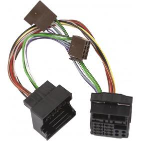 AUDIO SYSTEM MOST HIGH-LOW-ADAPTER-Luidspreker kabel